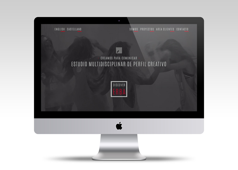 Musikhina » Erba | Web & Business Cards